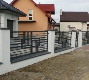 dekoratyvines tvoros