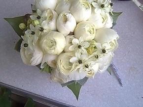 vestuvine floristika